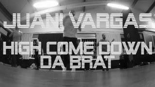 "DA BRAT "" High Come Down "" | Juani Vargas"