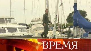 Новый поворот вделе огибели журналистки наподводной лодке датского изобретателя.