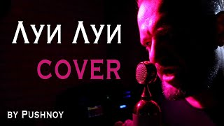 ST ЛУИ ЛУИ 😜 COVER 🎸 by Pushnoy