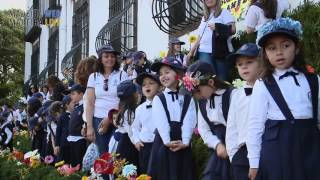 Kinderparade 2016
