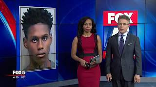 Teen Charged In Triple Murder