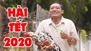 Phim Hài Tết 2020 Mới Nhất - Phim Hài Chiến Thắng, Quang Tèo, Quốc Anh Hay Nhất - Cười Vỡ Bụng