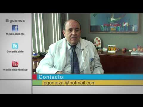 Recomendaciones hipertensión en 2013