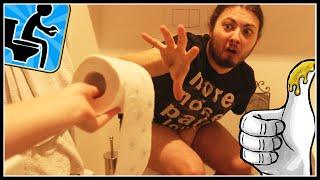 SRANKO Z DZIEWCZYNĄ ( ͡° ͜ʖ ͡°) ?! | Toilet Time /w karolek, Asia