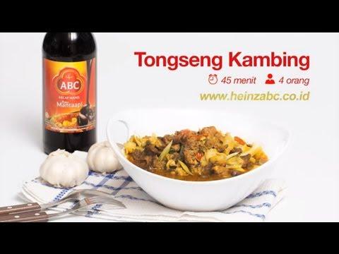 Video Resep Tongseng Kambing
