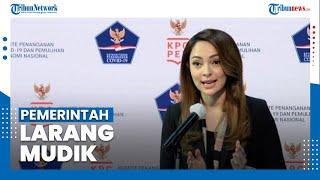 Dokter Reisa Ungkap Pemerintah Larang Warga untuk Mudik, Sebut Lonjakan Covid-19 saat Liburan