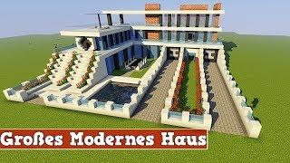Descargar Mp3 De Wie Baut Man Ein Modernes Haus In Minecraft Gratis