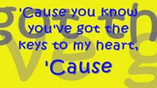 Back At One Lyrics- Brian McKnight