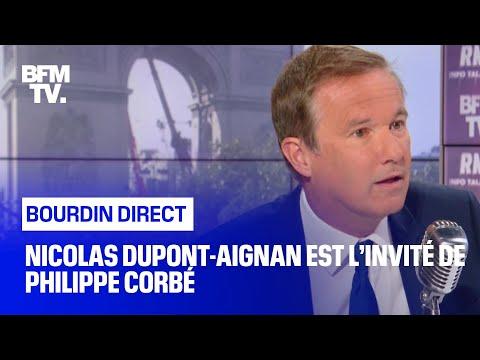 Vidéo de Philippe Corbé