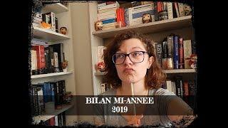 Ai Je Bien Commencé Mon Année ? || Bilan Mi Année 2019 !
