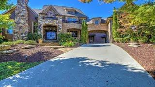 Atlanta 6 Bedroom Custom Built Luxury Home For Sale - OFF MARKET