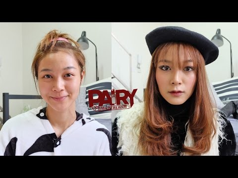"Pairyinwonderland: ""How-to Korean Cat Eye"" Special Episode"