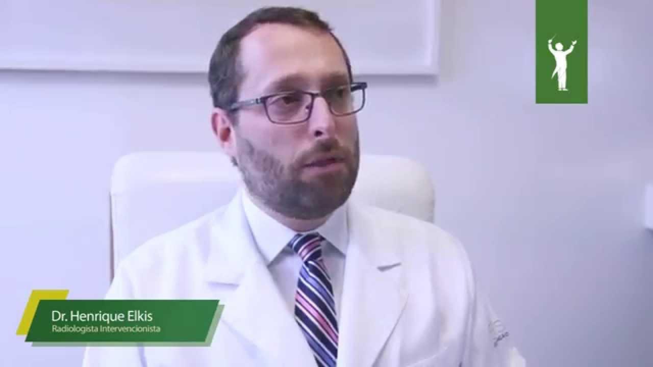 Entrevista com Dr. Henrique Elkis sobre Miomas e Tratamentos