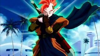 Dragon ball z la melodia de tapion full *NO RAP*