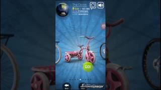 How to unlock all bike on Touchgrind BMX !