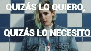Shura   Just Once (español)