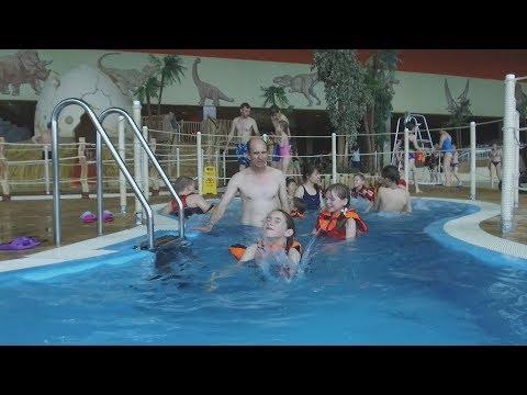 Сотрудники Госкомитета РБ по ЧС провели урок детской безопасности на воде