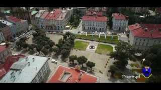 preview picture of video 'Etiuda Wolne Królewskie Miasto Przemyśl'