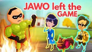 JAWO to už nevydržel a LEFTNUL 🤣 [Monopoly]