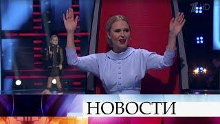 Новые Наставники и яркие Участники в долгожданном сезоне вокального шоу «Голос. Дети».