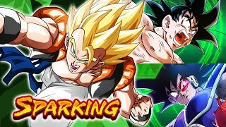 WHERE IS GOGETA?! DRAGON BALL LEGENDS NEW CHARACTERS! TURLES GOKU & COOLER!   DB Legends