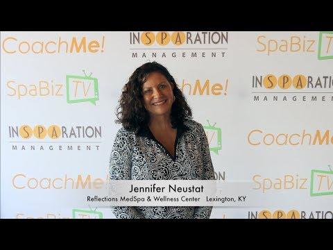 Jennifer Neustat - Reflections Medspa & Wellness Center