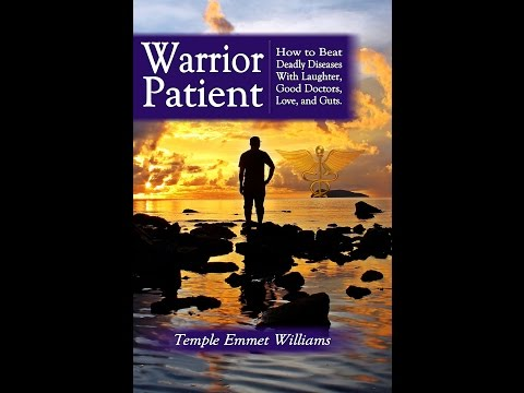 Warrior Patient Book Trailer
