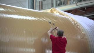"Sebastien Ognier - ""Absolute aircraft design painting challenge"""
