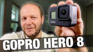 GoPro Hero 8 Black : présentation, test et avis