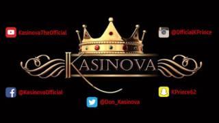 Kasinova - Heaven Sent