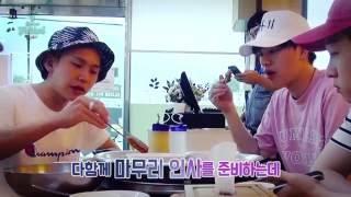 BTOB(비투비) - Summer Festival -Real 먹방, Real 투비-