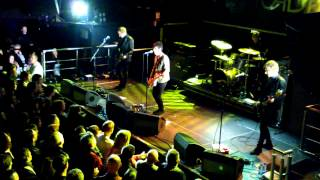 Johnny Marr - Dublin - European Me - Academy - 27/03/13