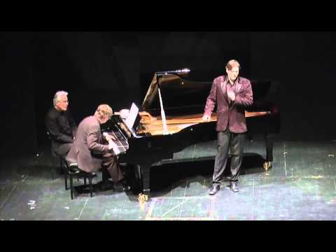 Fratelli - Sung and Composed by Steven Ebel