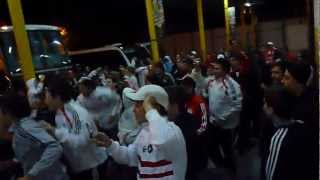 preview picture of video 'River Plate - Parada en Castelli rumbo a Mar del Plata'