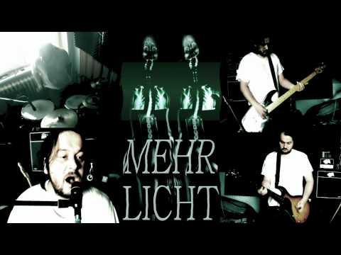 Mehr Licht - Poslyšte, co se mi stalo