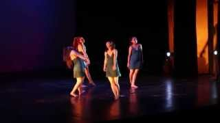 "Contemporary Dance | Chelsea Dawn Choreography | ""Beautiful Mess"" 2015"