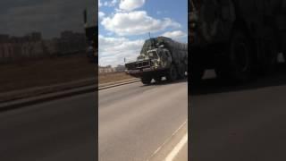 Военная техника Казахстана 2017!!!
