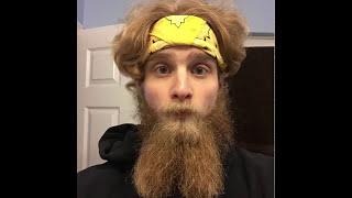 365 days of beard
