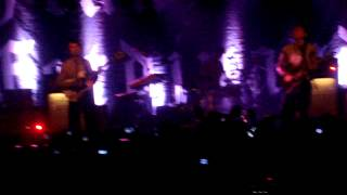 Franz Ferdinand - Better on Holiday (Jacqueline) Guadalajara 2012