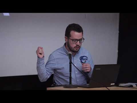 #34bienal (Programação) Adrián Balseca