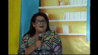 Pastora Lucy Henriquez - Entrevista en Alas Programa Cristiano