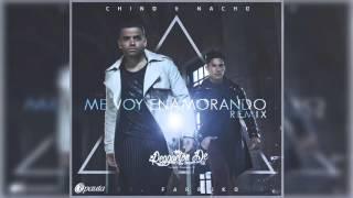 Me Voy Enamorando | Chino & Nacho Ft. Farruko (REMIX) | 2015.