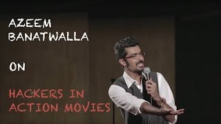 EIC Azeem Banatwalla On Hackers In Action Movies