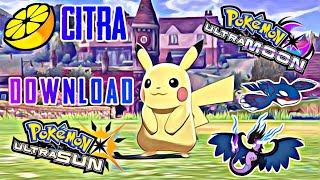 nintendo 3ds emulator citra android - TH-Clip