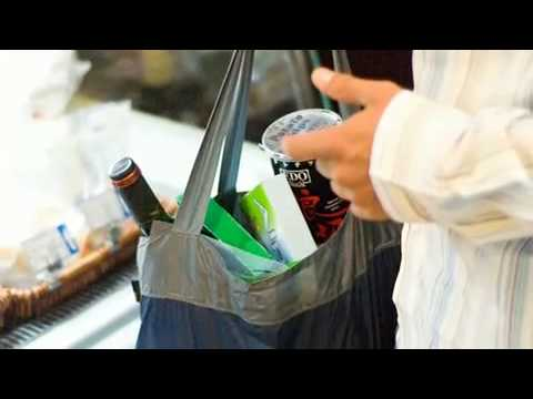 Sea to Summit - Ultra-Sil Shopping Bag