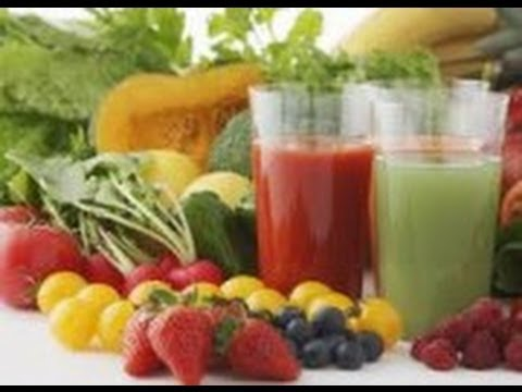 Video Heal All Cancer With This Diet