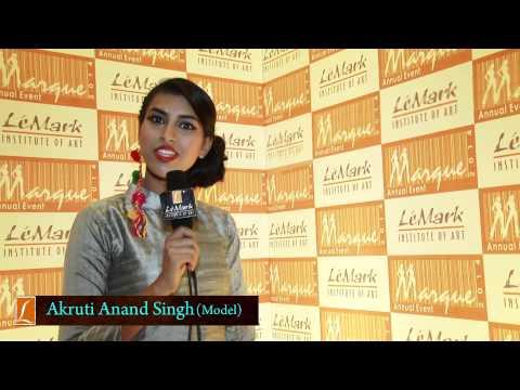 <h2>Ms. Akruti Anand Singh</h2><p>Model</p>