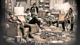 [3D AUDIO] Haru Haru - BIGBANG (Acoustic Version)