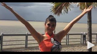 Yasmin Engelke Miss Earth Brazil 2017 Introduction Video