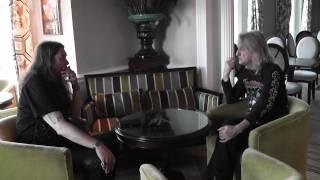 Legendary JUDAS PRIEST Guitarist KK DOWNING Interview MetalTalk.net Part One Of Three